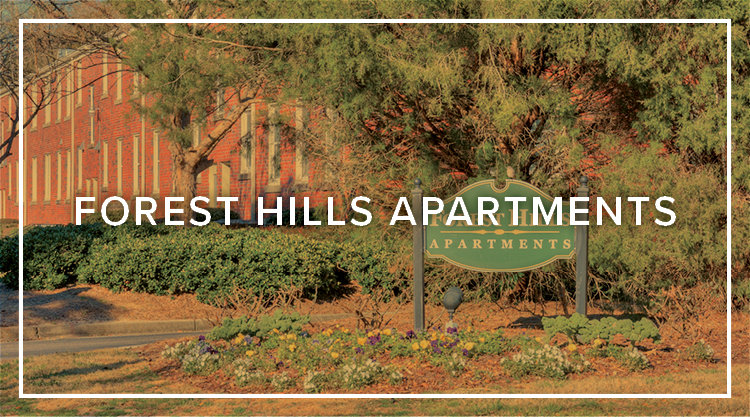 Forest Hills Apartments