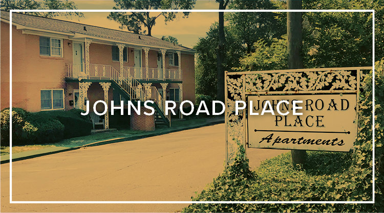 Johns Road Place