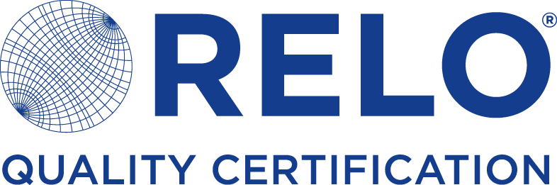 RELO Quality Certification
