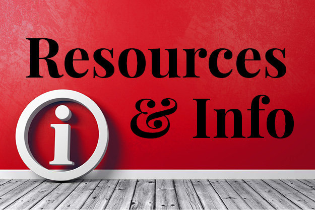 Real Estate Resources & Information
