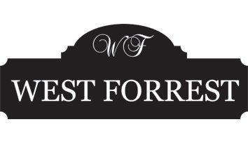 West Forrest homes for sale