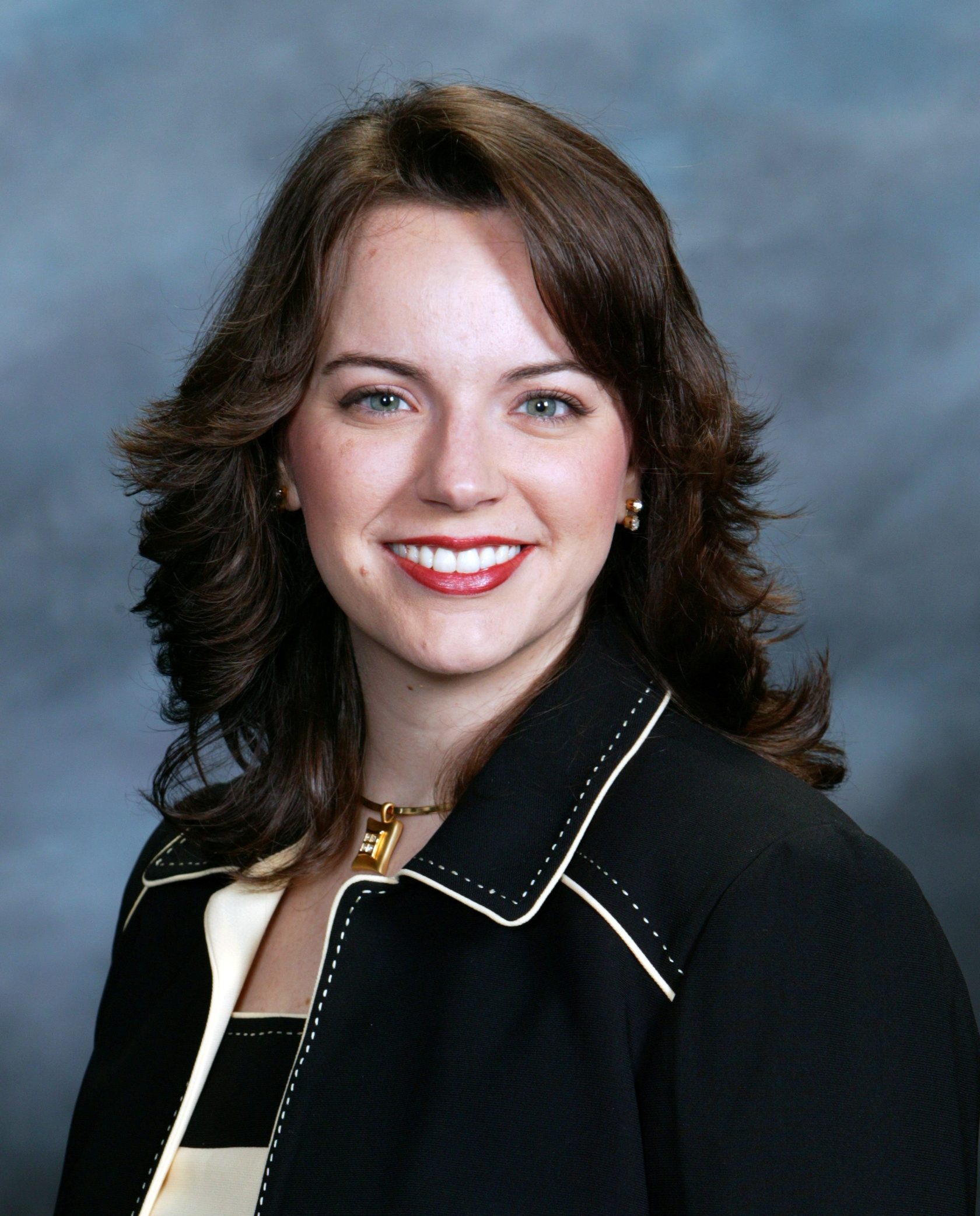 Photo of Angela Thurman